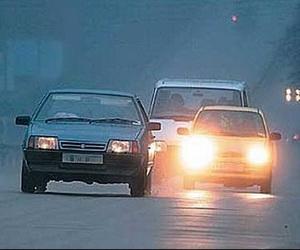 значение сигналов подаваемых водителями на дорогах