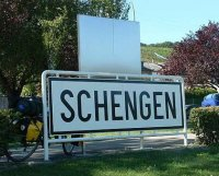 Что такое Шенгенская зона?
