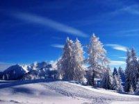Что означают русские народные приметы о погоде января?