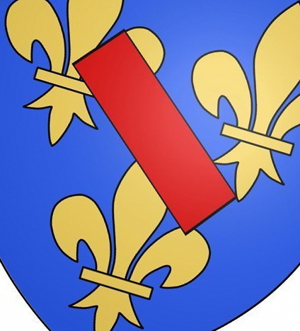 герб бастарда фото