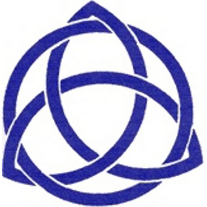 троица значение символа